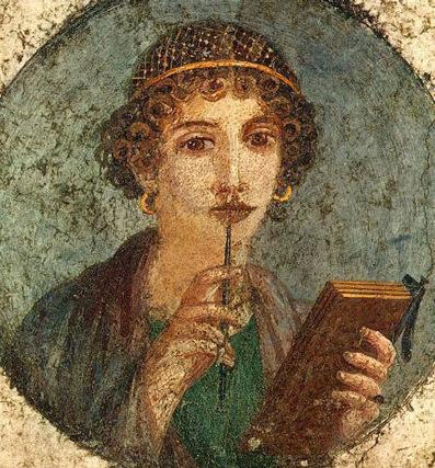 10 Legendary Bad Girls of Literature | Skolbibliotek - Internationellt | Scoop.it