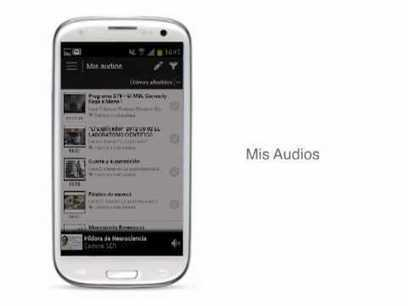 iVoox Podcast - Applications Android sur GooglePlay   apps educativas android   Scoop.it
