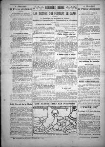 L'armistice de 1918 vue par le Canard Enchaîné | HistoBook | GenealoNet | Scoop.it