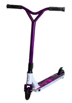 Black Friday 2013 Grit Mayhem Pro Scooter (White/Purple) from Grit Scooters Ads Sales Deals | Football | Scoop.it