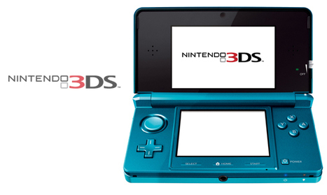 Nintendo 3DS Specifications and Price | Gaming Consoles | Scoop.it