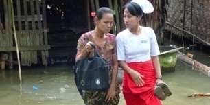 Women Deliver » Updates » Celebrate Solutions: Midwives Changing Lives of Women and Communities of Myanmar | Global Women Empowerment | Scoop.it