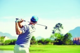 From a golf pro, the mind-body link - Sarasota Herald-Tribune | Mind & Body Healing | Scoop.it