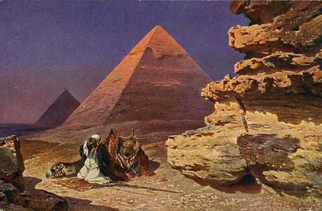 10 juin : anniversaire de la mort de Pierre Loti | Aladin-Fazel | Scoop.it