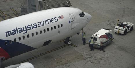 Vol MH370: la Thaïlande a détecté un aéronef non identifié - BFMTV.COM | Vol MH370 | Scoop.it