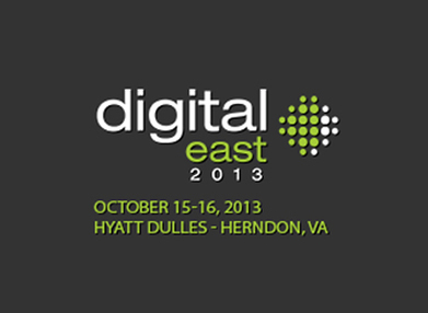 Digital East 2013: go Social, go Everywhere! | Website Translation Tips | Scoop.it