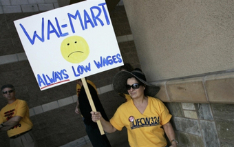 Leaked document shows what Walmart really pays i