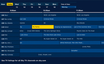 Cable well positioned for broadcast/OTT future | Videonet | Over-The-Top TV | Scoop.it