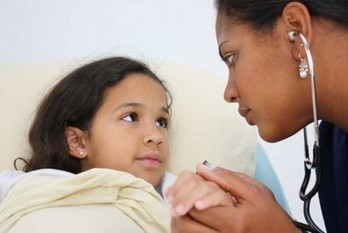 Immigration, language affect care of Hispanic children with cancer - VOXXI | EL ESPAÑOL DE AMERICA | Scoop.it