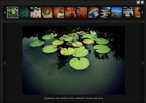 15 Great Responsive jQuery Slider Plugins | Responsive design & mobile first | Scoop.it