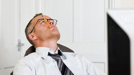 12 Ways to Stay Focused at Work   Productivity   Scoop.it