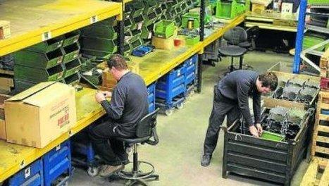 5 - Sufrir discapacidad y trabajar es posible. Deia. Noticias de Bizkaia.. | ADI! | Scoop.it