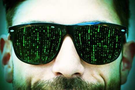 Comment le Big Data transforme le monde | Les espaces publics numériques du Chesnay | Scoop.it