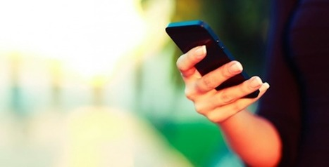 3 Apps for Your Mobile Customers | Web, software & Mobile Apps design and development | Scoop.it
