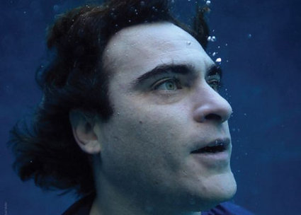 Joaquin Phoenix stars in PETA video deemed too 'political' and 'controversial ... - This Dish Is Veg | Animal Rescue and Assistance | Scoop.it