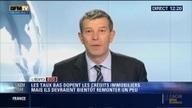 Immobilier: La baisse des taux a convaincu les Français d'emprunter | L'actualité de l'immobilier | Scoop.it