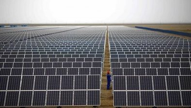 Landmark default in China solar firm | Emerging Markets - China | Scoop.it