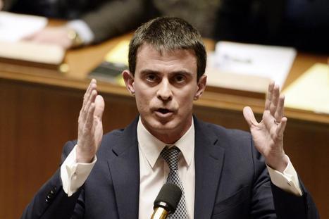 Valls : les secrétaires d'Etat nommés dans l'après-midi - france - Directmatin.fr | Mon Compte | Scoop.it