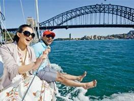 Tourism Australia's successful marketing stunts: More and more Indians ... - Economic Times | Australian Tourism Export Council | Scoop.it
