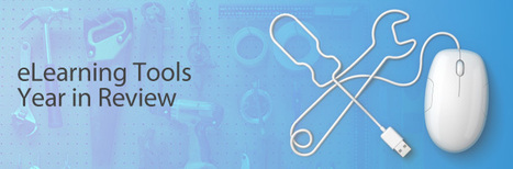 Toolkit: eLearning Tools Year in Review | eDidaktik | Scoop.it