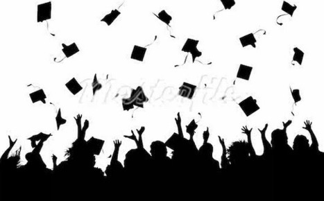 5 Things to Say to a Senior Before Graduation | Cuppa | Scoop.it