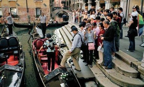 Muerte de Venecia | Venezia | Scoop.it