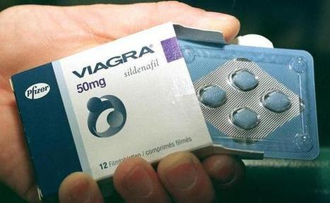 Pourquoi le prix du Viagra va dégonfler | Crakks | Scoop.it