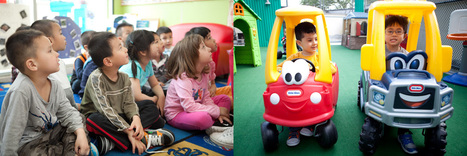 Find A Reliable Day Care Centre For Your Kid!   Nursery school   Scoop.it