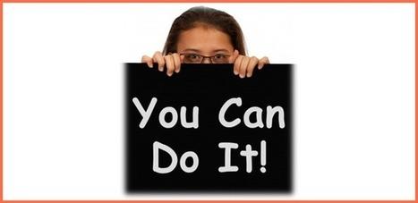 Comment dépasser ses limites pour atteindre ses objectifs ? - Réussite pour mampreneur | Mampreneur : réussir son entreprise et concilier facilement travail et famille | Scoop.it