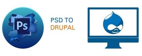 PSD to Drupal Conversion – An Insight | OSSMedia Ltd | Scoop.it