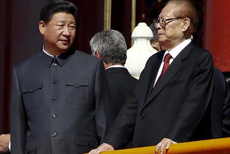 Pékin censure la nostalgie des Chinois | Identités de l'Empire du Milieu | Veille géographique | Scoop.it