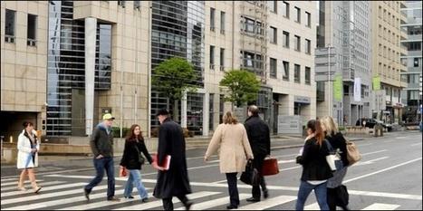 L'essentiel Online - La liberté économique est bien ancrée - Economie | Les news de l'immobilier commercial | Scoop.it