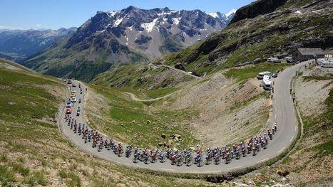 Le Tour de France, un jackpot pour L'Alpe d'Huez   Deporte sostenible UNDAV   Scoop.it