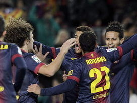 El Barça, millor club esportiu del món en l'àmbit de xarxes socials ... | ESPORTS AMB CATALUNYA | Scoop.it