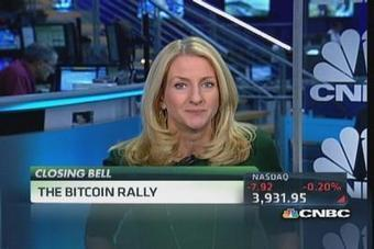 Bitcoin rally - Yahoo News | Bitcoin Litecoin | Scoop.it