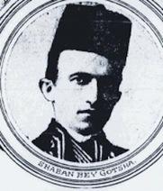 Shaban Bey Goça : un mystérieux Albanais à New York au début du ... | Albanie | Scoop.it