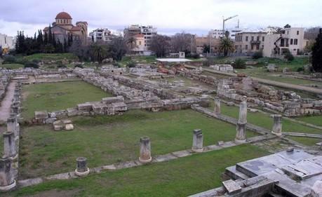 Ξεκινάει το πρόγραμμα των #δωρεάν #ξεναγήσεων του Δήμου Αθηναίων (Πρόγραμμα μηνός #Οκτωβρίου) | travelling 2 Greece | Scoop.it