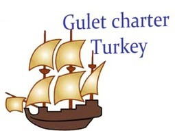 Information about gulet charter Turkey | Business | Scoop.it