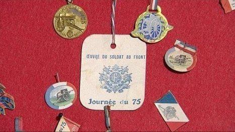 1914-1918: Reims dans la Grande Guerre   Au hasard   Scoop.it