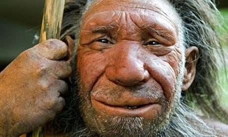 Neandertal a disparu plus tôt que prévu   Merveilles - Marvels   Scoop.it