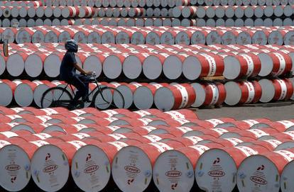 Oil Giants Pledge Even Deeper Spending Cuts Amid Prolonged Slump - Bloomberg Business   EconMatters   Scoop.it