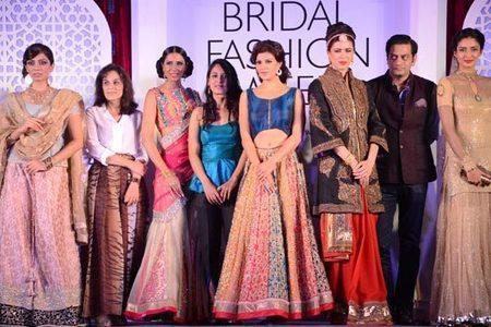 India Bridal Fashion Week-An Aspired Fashion Destinatio | indian wedding dresses | Scoop.it