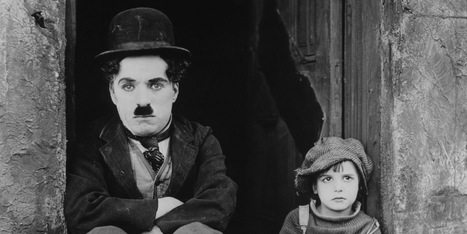 The Best Case for VR? Charlie Chaplin Thought Cinema Was A Fad | Transmedia: Storytelling for the Digital Age | Scoop.it