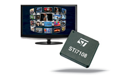 STMicroelectronics Achieves 'Adobe AIR for TV' Approval for its STi7108-based STB reference design | Video Breakthroughs | Scoop.it