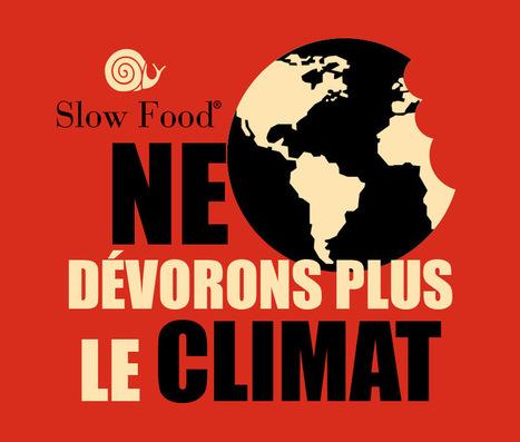 Ne dévorons plus le climat ! | Vins & gourmandises | Scoop.it