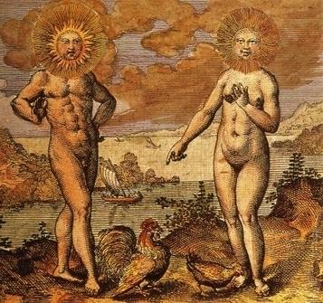 Alchemy of Attitudes | promienie | Scoop.it