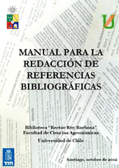 Manual para la Redacción de Referencias Bibliográficas | Investigación Educativa | Scoop.it