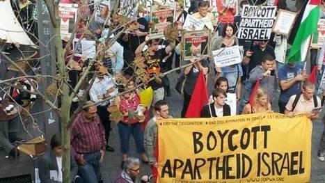 Aipac Wants Congress to Criminalize BDS | Intifada Palestine | U.S. Politics | Scoop.it