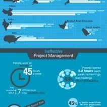 The Troubles of Ineffective Project Management | Visual.ly | Project Management | Scoop.it