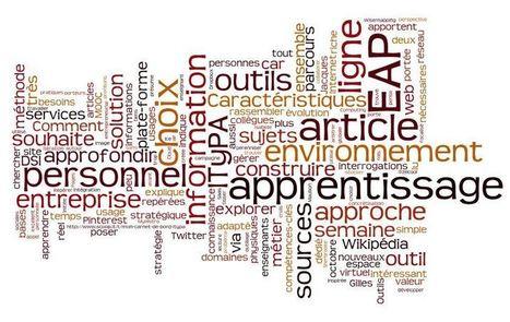 Sur le Web: Les outils pour produire des ressources numériques | eformation | Scoop.it